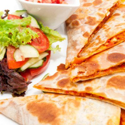 Mexican Catering Menus